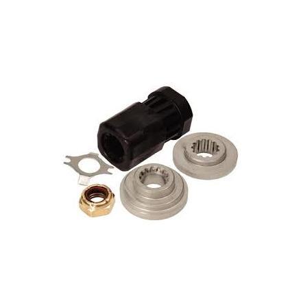 Flo-Torq reflex hub
