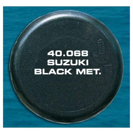 Suzuki lack