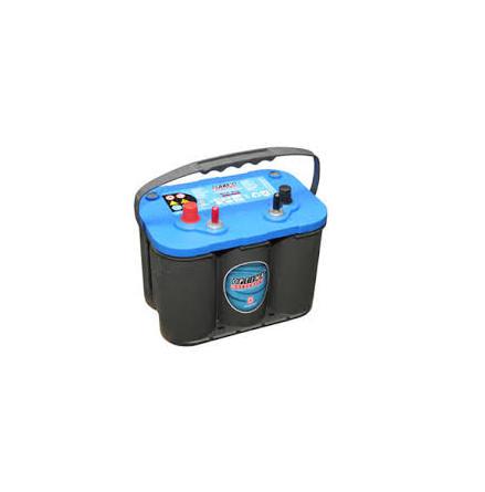 Optima batteri