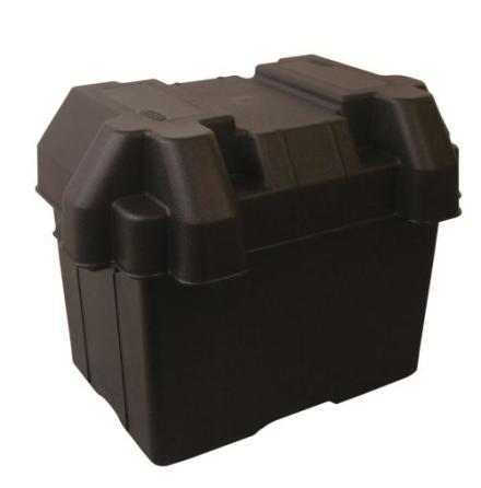 Batteribox