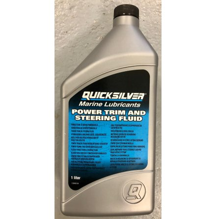 Hydraul/trimolja