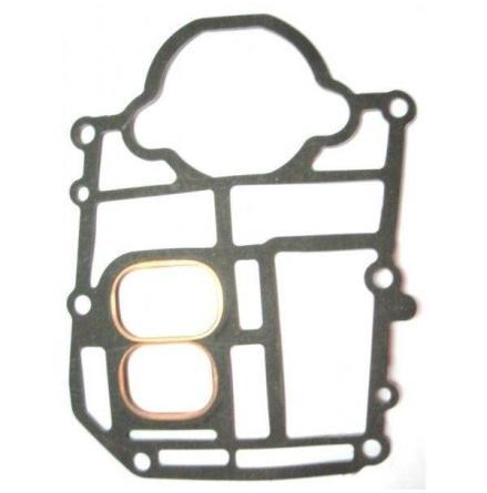 Riggpackning Tohatsu