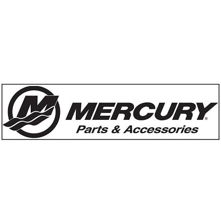 Tätsats växelhus Mercury
