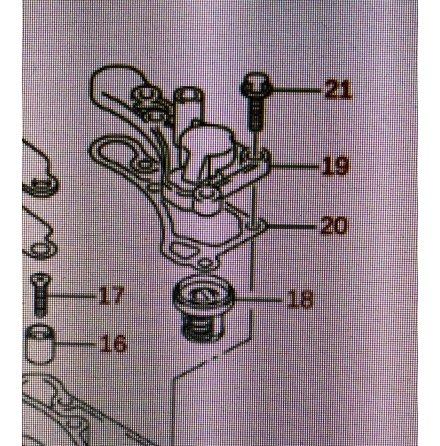 Termostatlock Suzuki