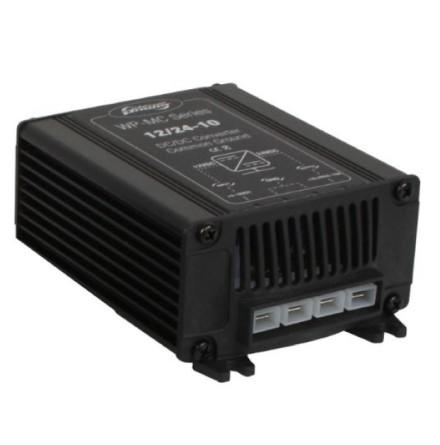 DC/DC converter batteri