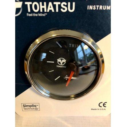Instrument Tohatsu